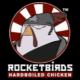 Rocketbirds: Hardboiled Chicken vola fino a raggiungere PSVita