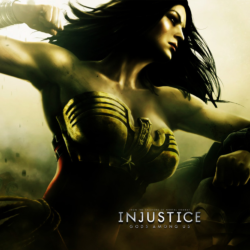 Arriva il trailer di lancio di Injustice: Gods Among Us