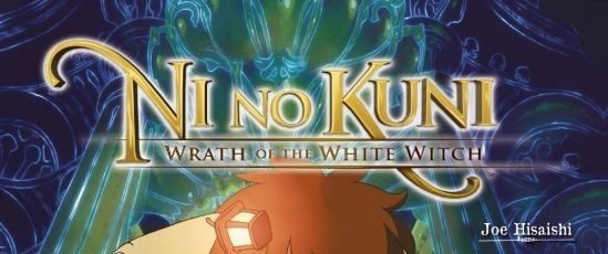 Colonna sonora Ni no Kuni