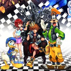 Kingdom Hearts HD 1.5 ReMIX in Europa nell'autunno 2013
