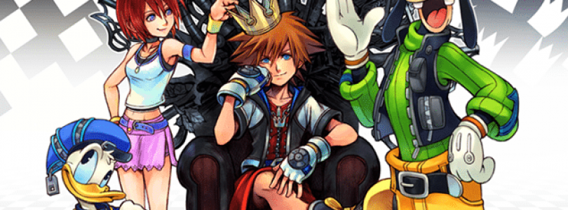 Kingdom Hearts HD 1.5 ReMIX in Europa nell'autunno 2013