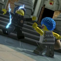 Nuovo trailer e nuove informazioni su Lego City Undercover
