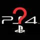 …e le immagini di PS4?