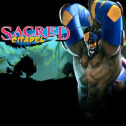 Sacred Citadel: il ranger Ancariano