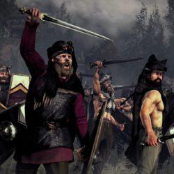 Rome II: Total War – Annunciati gli Svevi
