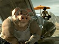 In arrivo Beyond Good &Evil 2 !