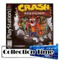 Collection Time – Crash Bandicoot
