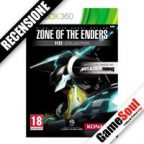 Zone of the Enders HD Collection – La Recensione