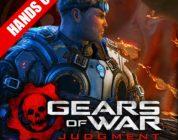 Gears of War: Judgment – Hands on