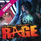Rage: Dopo l'Impatto – GamesXcomics
