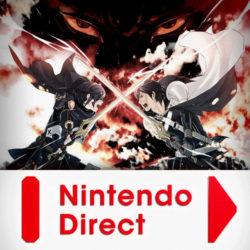 Fire Emblem confermato in Europa con tanto di edizione speciale!