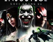 Injustice Gods Among Us: due nuovi video!