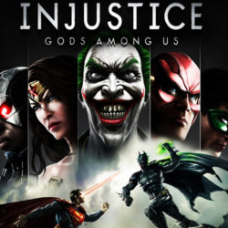 Injustice: Gods Among Us – Nuovo trailer, arriva Doomsday!