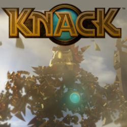Knack richiederà 10 ore per essere completato