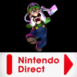 Miyamoto ci parla di Luigi's Mansion Dark Moon