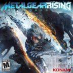 Metal Gear Rising: grossi Raiden spuntano sui muri