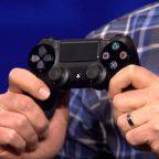 PS4: ecco il controller ufficiale!