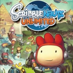 Posticipata l'uscita di Scribblenauts Unlimited!