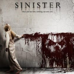 Popcorn Time Extra: Sinister