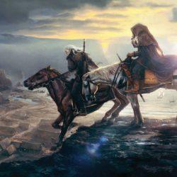 Il mondo di The Witcher 3: Wild Hunt in nuove immagini