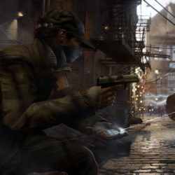 Watch_Dogs: Dominic Guay si esprime sul multiplayer