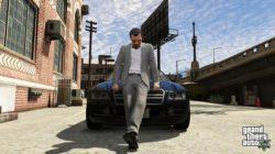 GTA V: gli ultimi screenshots rilasciati sono tratti dalle attuali console