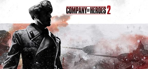 Company-of-Heroes-2-Wallpaper