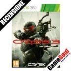 Crysis 3 – La Recensione