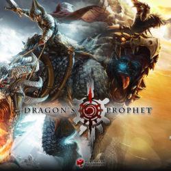 Dragon's Prophet: nuovo trailer svela le classi