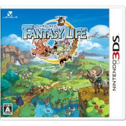Fantasy Life avvistato in Europa
