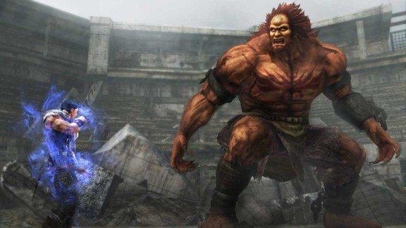 Ken's Rage 2 in tutta la sua magnificenza graf... vabbè... lasciamo stare!