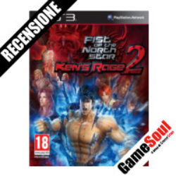 Fist of the North Star: Ken's Rage 2 – La Recensione