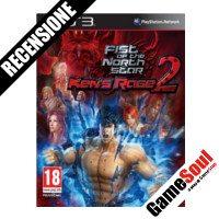 Fist of the North Star: Ken's Rage 2 – La Recensione
