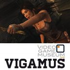 Il 9 Marzo, al Vigamus, arriva la nuova Lara Croft