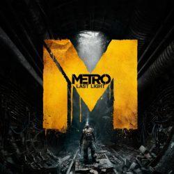 Metro: Last Light fa coppia con GeForce