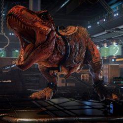 Primal Carnage: Genesis, titolo di lancio di PlayStation 4
