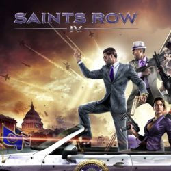 Saints Row IV mostra la sua follia in movimento!