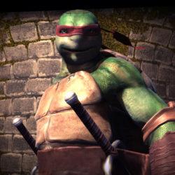 TMN Turtles – Usciranno dall'ombra…la prossima estate