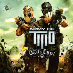 Army of Two: The Devil's Cartel finalmente disponibile