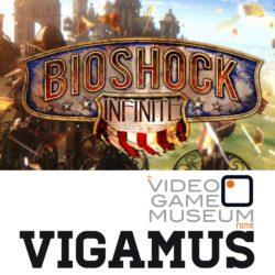 Have a happy Bioshock Infinite Week at Vigamus!