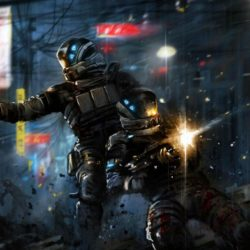 Blacklight: Retribution e Flow leggermente posticipati