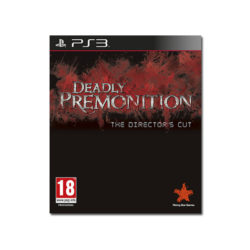 Deadly Premonition: The Director's Cut ha una data ufficiale