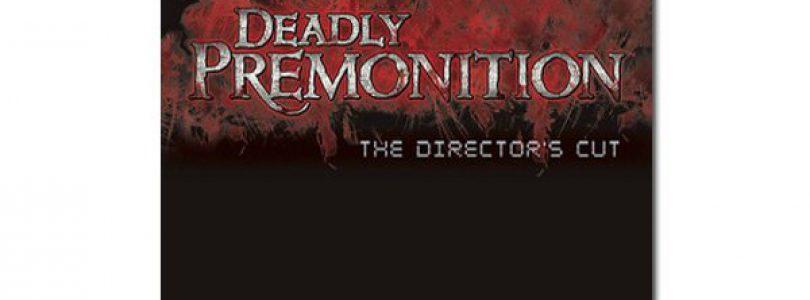Deadly Premonition: The Director's Cut ha una data ufficiale