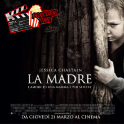Popcorn Time: La Madre