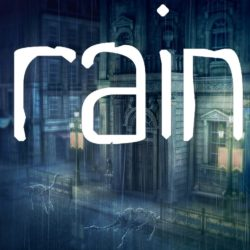 Rain, disponibile un nuovo video sul gameplay