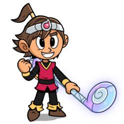 HarmoKnight: dagli sviluppatori di Pokémon un'esclusiva 3DS