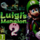 Data, immagini e cover limitata per Luigi's Mansion 2!