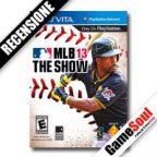 MLB 13: The Show – La Recensione