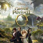Popcorn Time: Il Grande e Potente Oz