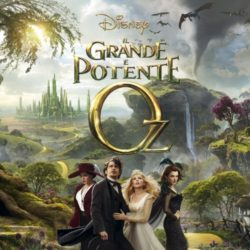 Popcorn Time: Il Grande e Potente Oz